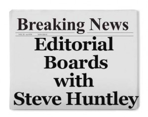Newspaper Editorial Boards