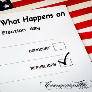 What Happens on Election Day
