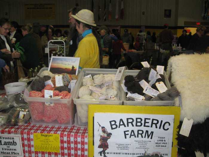 Barberic Farm