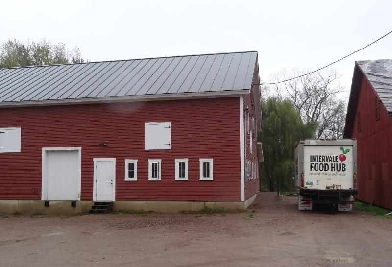 Intervale Center Food Hub