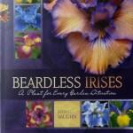 Beardless irises 7-21