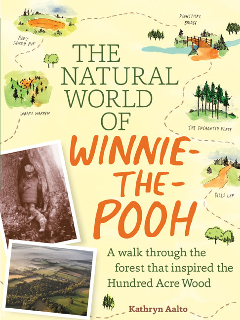 Natural History of Winnie-the-Pooh