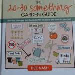 The 20-30 Something Garden Guide
