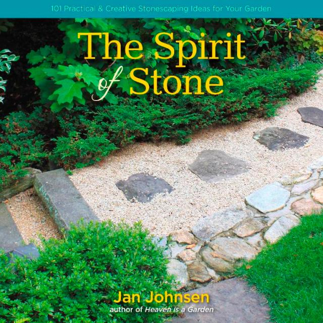 The Spirit of Stone by Jan Johnsen
