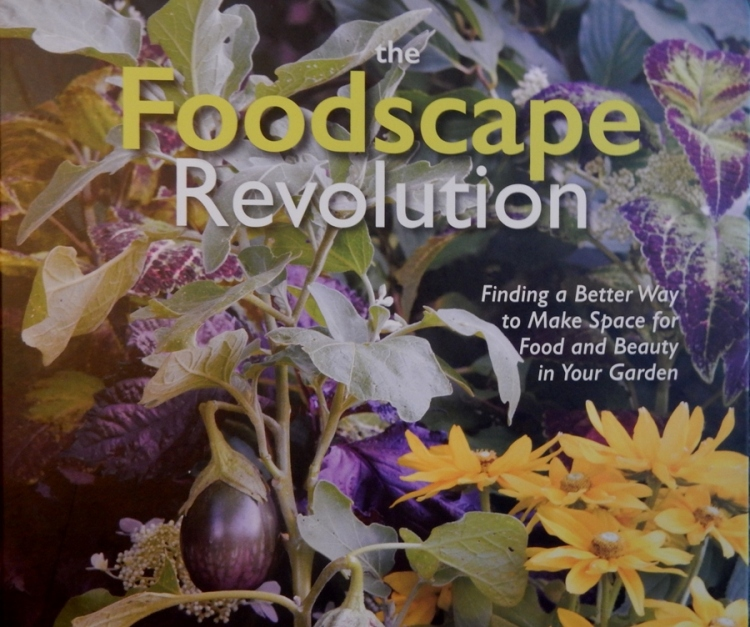 Foodscape Revolution by Brie Arthur