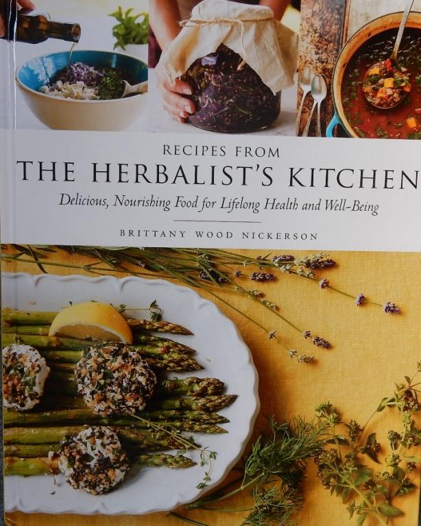 The Herbalist's Garden