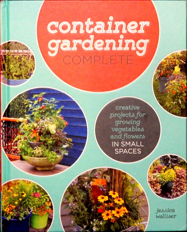 Container Gardening Complete
