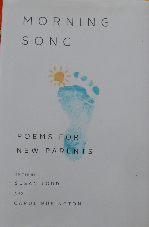 Morning Song: Poems edited by Susan Todd and Carol Purington