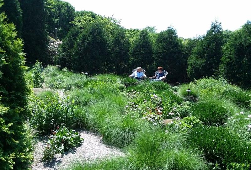 Olbrich Botanical Garden