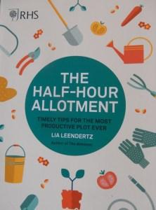 Half-Hour Allotment