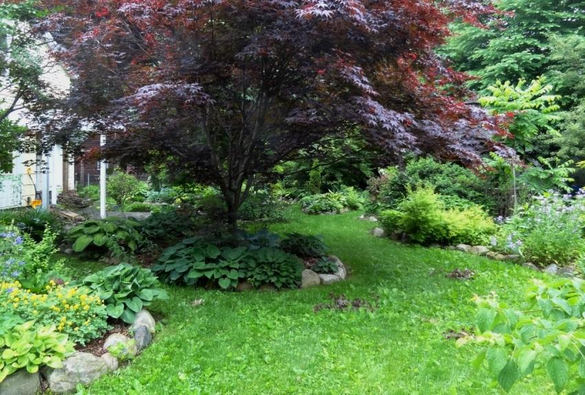 Garden Tour inspiration