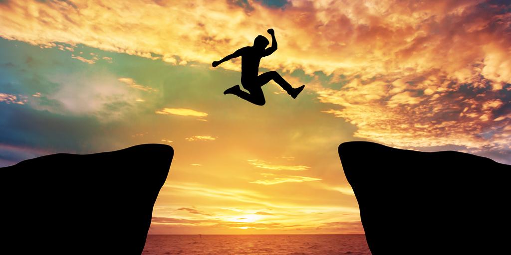 Make a Leap on Behalf of Your Association | Webinars, Webcasts, LMS,  eLearning Marketing Platform