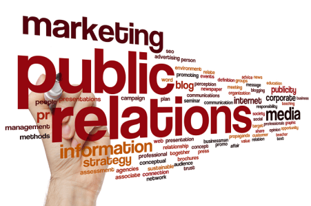 Image result for public relations marketing