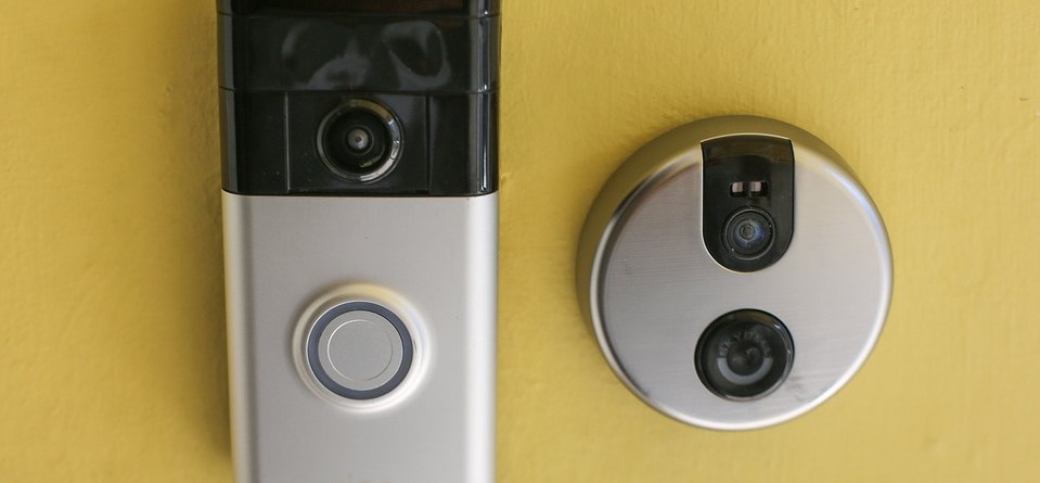 Smart Doorbells for Your Safety