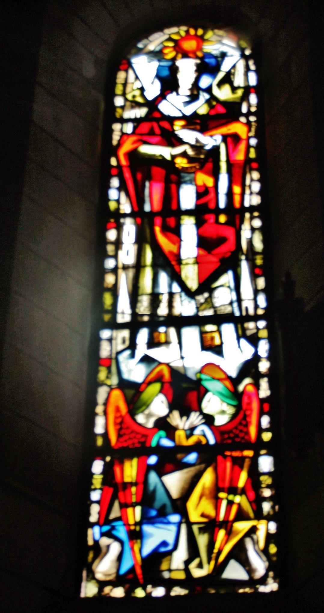 Photo A Azay Le Rideau Eglise Saint Symphorien
