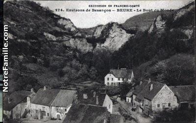 Beure 25720 Doubs La Ville Beure Sa Mairie Et Son