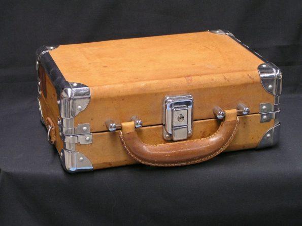 valise étanche