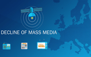 European Communication Monitor 2015 Mass Media Content Video Clip
