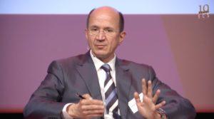 European Communication Summit 2016 Ehrhart Big data