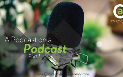 Podcast Eps #39: A Podcast on a Podcast PART 1