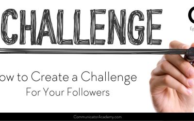 173 How to Create A Challenge For Your Followers with Tonya Kubo
