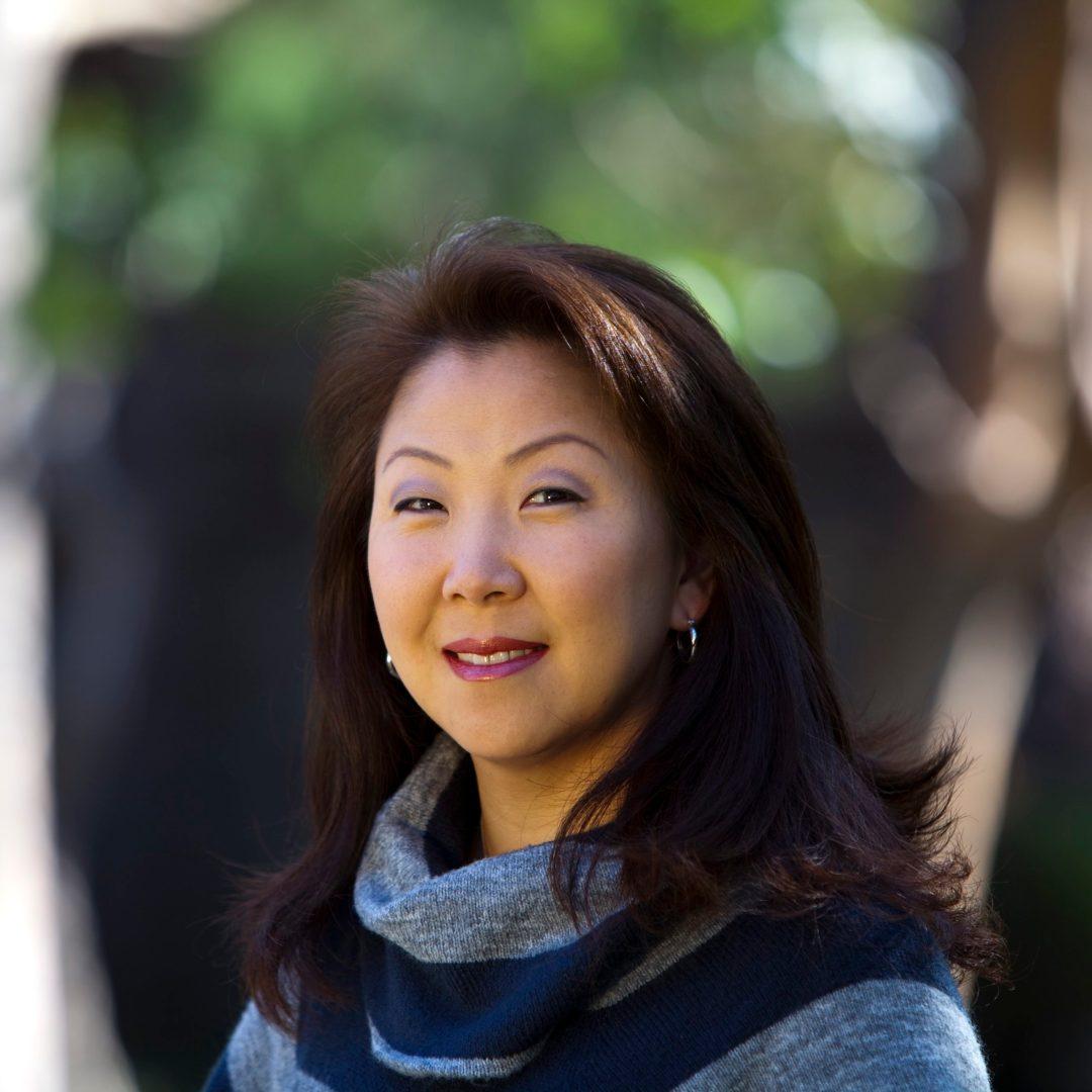 Diane Dokko Kim
