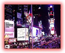 Community-internet-pantallas-grandes CES Las Vegas LED New York