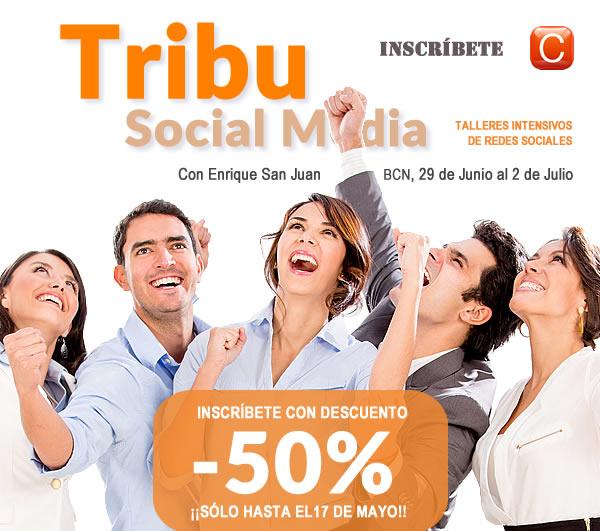 Tribu social media Community Internet redes sociales