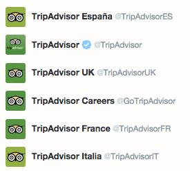 canales trip advisor twitter community internet
