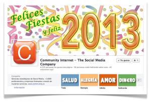 como crear una felicitacion usando la portada de facebook enrique san juan experto community manager social media redes sociales community internet barcelona