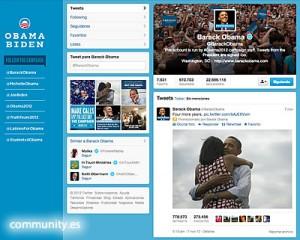 el tuit perfecto de barak obama enrique san juan community internet community manager social media barcelona