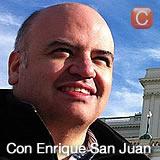 enrique san juan trainer instructor profesional de redes sociales y social media director de community internet barcelona webinars cursos