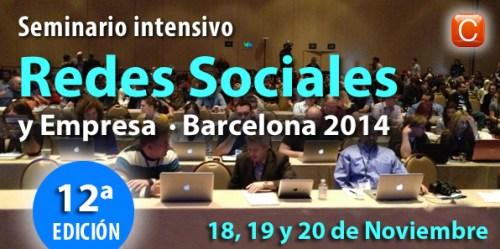 seminarioredessocialesempresarsebarcelonacommunityinternetthesocialmediacompany copia