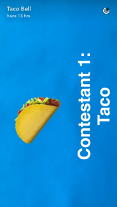 taco bell snapchat analisis community internet 05