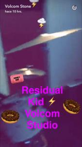 volcom stone snapchat analisis community internet 18