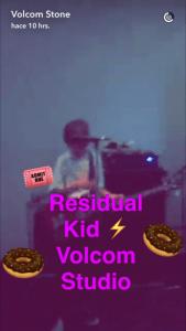 volcom stone snapchat analisis community internet 19