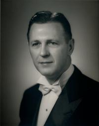 C. Clifford Ryan *