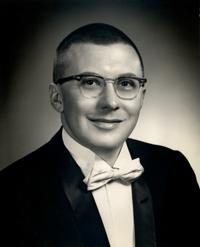 E. Robert Bayer, Jr. *