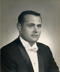 George A. Ells