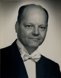 Harold B. Nudd *