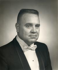 Harold E. Martin *