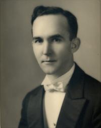 Howard E. Hawk *