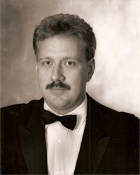John B. Jeffers