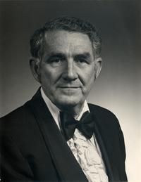 John W. Jeffers *
