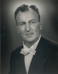 Kenneth F. Kunkler *