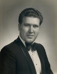 Verne D. Snider *