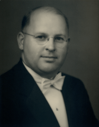 Walter E. Bogen *
