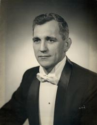 William H. Schellenger *