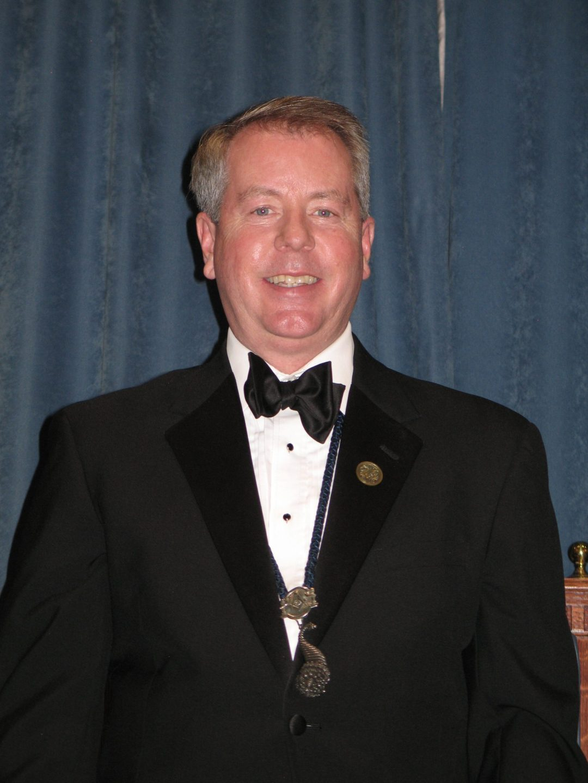 Kevin Sorrell