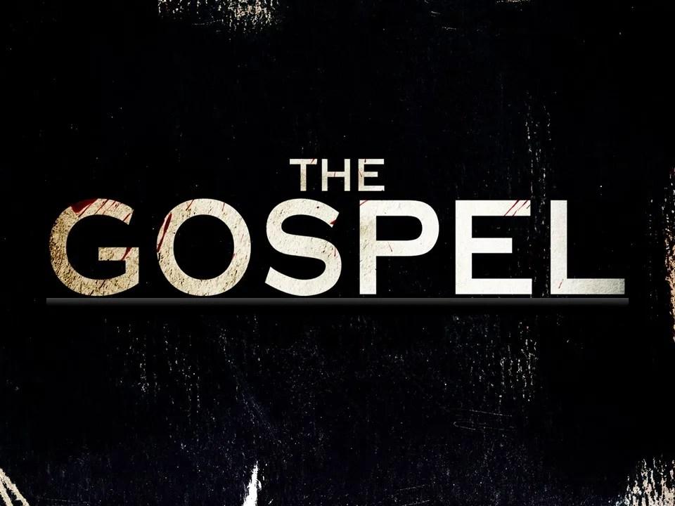 Gospel Lesson 1